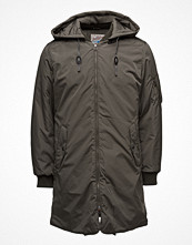 Rockar - Jack & Jones Original Jorseven Long Jacket