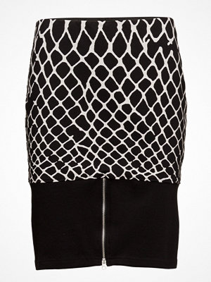 Cheap Monday Fence Skirt Print