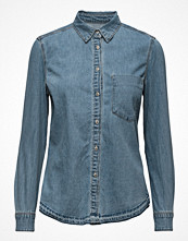 Mango Denim Shirt
