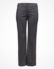 Violeta by Mango Flared Trousers