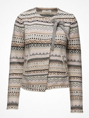 Odd Molly Knitted Wings Multil Cardigan