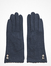 Handskar & vantar - MJM Jazz Knit Wool Mix Navy