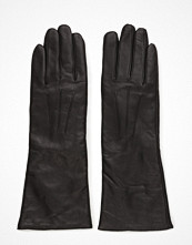 Handskar & vantar - MJM Mjm Glove Francesca Long Leather Black