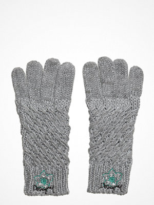 Handskar & vantar - Desigual Accessories Gloves Flowers