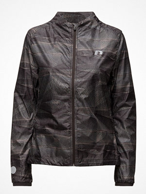 Sportjackor - Newline Imotion Printed Jacket
