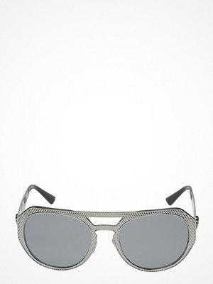 Versace Sunglasses Rock Icons | Studs Medusa