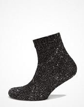 Strumpor - Vogue Ladies Anklesock, Lurex Wool Socks