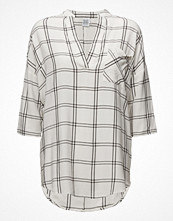 Tunikor - Saint Tropez Grid Tunic