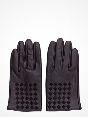 Handskar & vantar - J. Lindeberg Braided Gloves Braided Leath