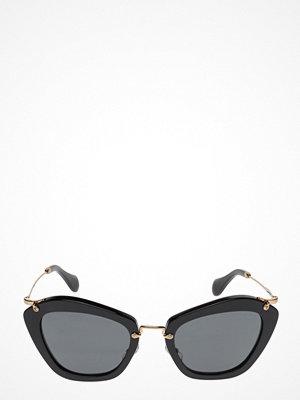 Miu Miu Sunglasses Special Project   Noir
