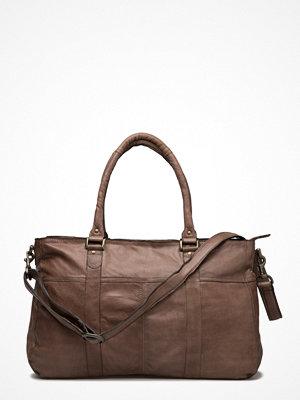 RE:DESIGNED by Dixie omönstrad weekendbag Fredrikstad