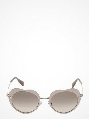 Miu Miu Sunglasses Round Frame