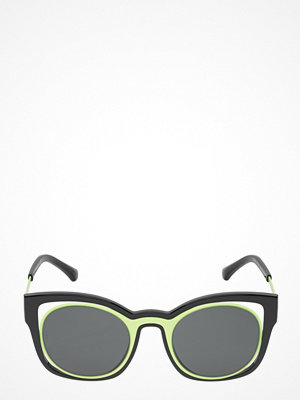 Emporio Armani Sunglasses Cat Eye