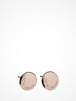 SNÖ of Sweden smycke Haily Coin Ear