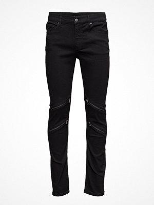 Jeans - Cheap Monday Tight Inter Black
