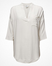 Tunikor - Saint Tropez Blouse W Pocket