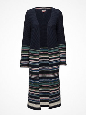 Tommy Jeans Thdw Long Cardigan L