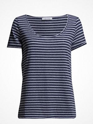 T-shirts - Samsøe & Samsøe Nobel Tee Stripe 3173