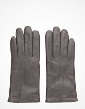 Handskar & vantar - MJM Mjm Glove Angelina W Leather Anthracite