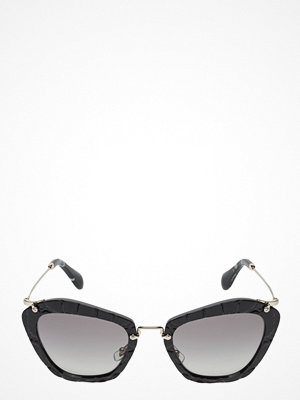 Miu Miu Sunglasses Special Project | Noir