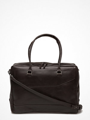 Royal Republiq svart datorväska Imperial Day Bag