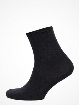 Strumpor - Vogue Ladies Anklesock, Plain Merino Wool Socks