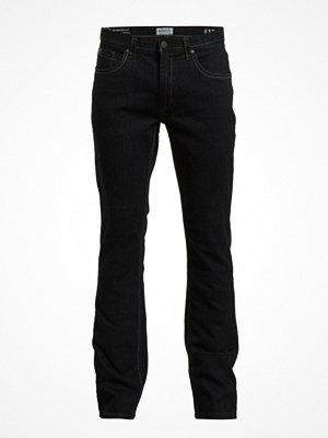 Jeans - Bison 5 Pocket Jeans - Dark Night