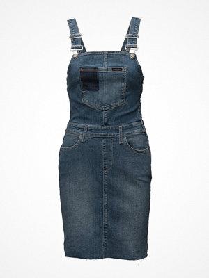 Calvin Klein Jeans Dungaree Dress - Uni