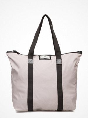 Day Et ljusgrå weekendbag Day Gweneth Bag