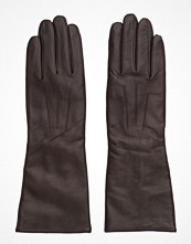 Handskar & vantar - MJM Francesca Long Glove Leather Brown