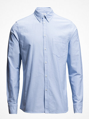 Sand Gordon 530 Light Blue - Skjortor online - Modegallerian c60e44977832f