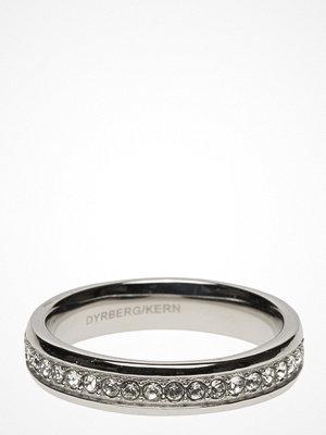 Dyrberg/Kern smycke Esquire Ii Ss Crystal