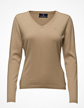 Gant Cotton Wool V-Neck