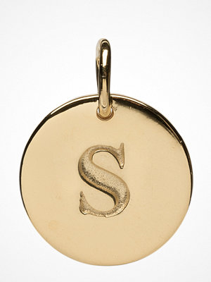 Syster P smycke Beloved Letter Gold