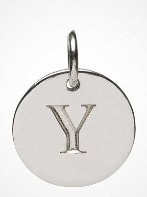 Syster P smycke Beloved Letter Silver