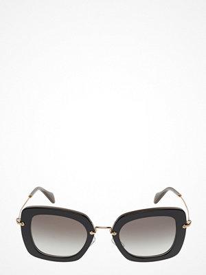 Miu Miu Sunglasses Special Project | Noir