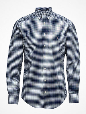 Gant The Poplin Gingham Reg Bd