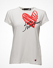 T-shirts - Love Moschino Love Moschino-T-Shirt