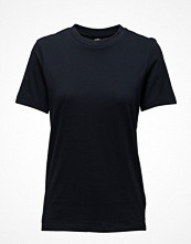 T-shirts - Selected Femme Sfmy Perfect Ss Tee - Box Cut Color