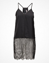 Tunikor - Vero Moda Vmlee Lace S/L Long Top Nfs