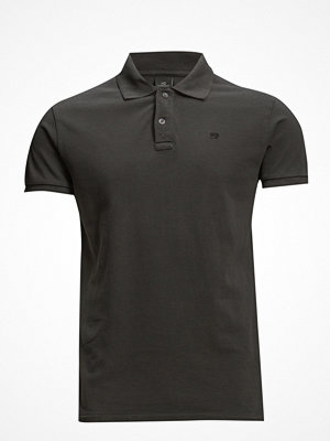 Scotch & Soda Nos - Classic Garment Dyed Pique Polo