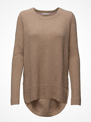 Hilfiger Denim Thdw Rounded Sweater L/S 19