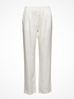 Gant vita byxor R2. Luxe Pants