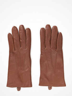 Handskar & vantar - MJM Mjm Glove Angelina W Leather Black