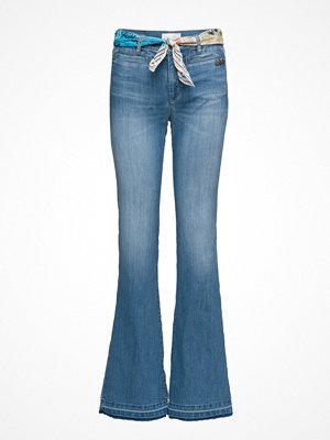 Odd Molly Deep Blue Jean