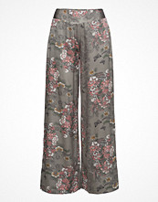 Rabens Saloner Garden Mix Wide Pants