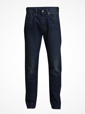 Jeans - LEVI´S Men 501 Customized Tapered Dalston