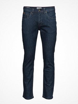 Jeans - Bison 5-Pocketjeans-Indigoblue