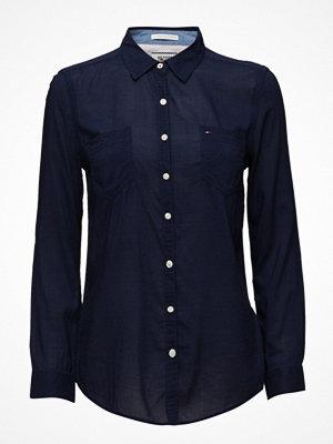 Tommy Jeans Original Lightweight Shirt L/S