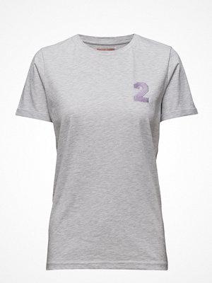 Les Deux Ladies T-Shirt Rosa Tit